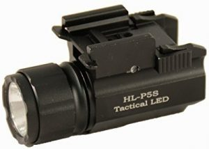 Amikon Hilight P5S Sub-compact Pistol Light