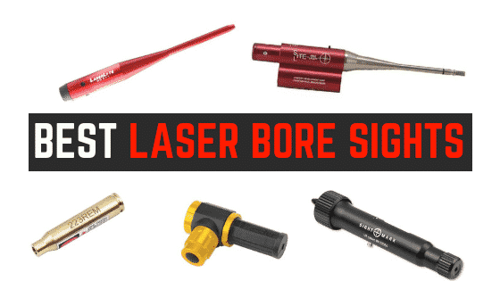 Best laser bore Sights review