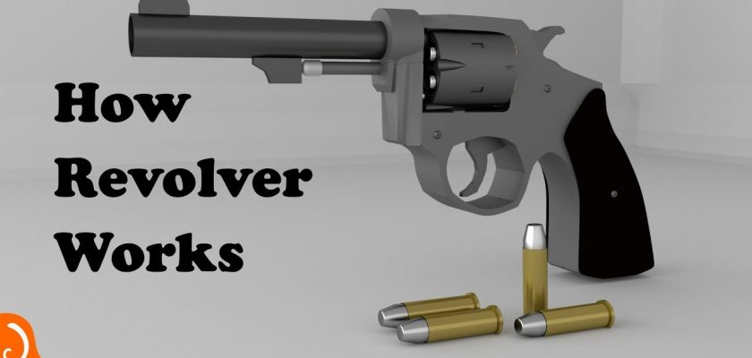 How revolver works