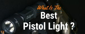 How to Choose Best Pistol Light