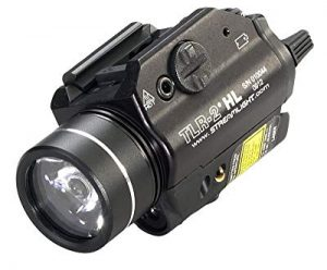 Streamlight TLR-2 High Lumen Rail Mounted Tactical Light