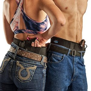 5. Nature's Wild Safeguard Concealed Carry Pistol Holster