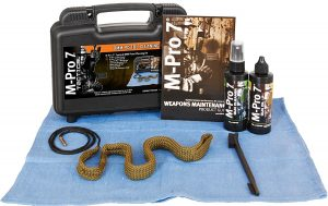 hoppes Best Bore Snake Kit Reviews