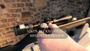 nikon buckmasters 2 review